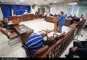 ارسال پرونده همدستان بابک زنجانی به دیوان عالی کشور