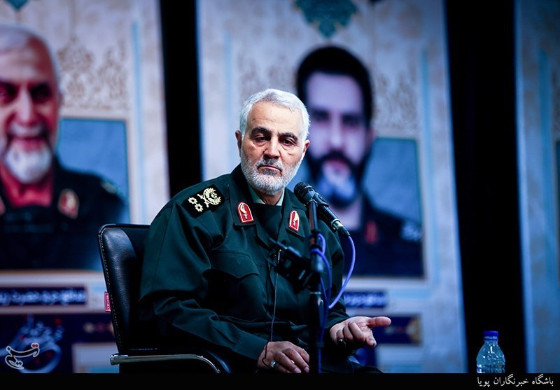 Iranian Commander Vows Revenge against Daesh Terrorists