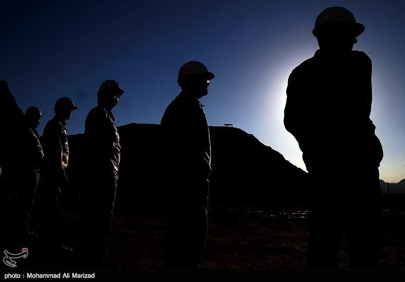 آغاز عملیات اجرایی معدن سرب و روی - یزد