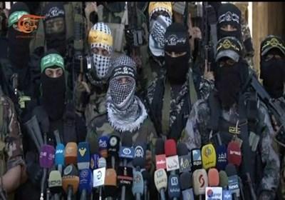 فصائل المقاومة : تهدیدات نتنیاهو ستجد رداً قاسیاً وعنیفاً