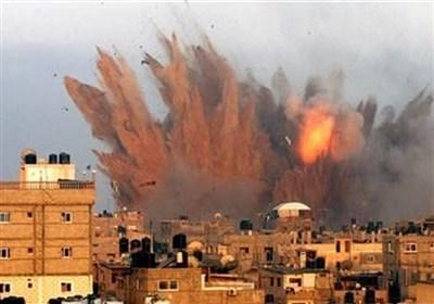 شهادت شماری در یمن بر اثر انفجار