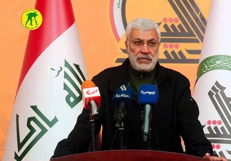 اختصاصی| روایت فرمانده میدانی حشدالشعبی از خدماترسانی به مردم در مناطق سیلزده خوزستان