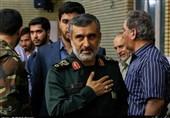 نامه شبکه ملی ایثارگران به سردار حاجیزاده: سپر بلای اشتباهات دیگران شدید