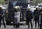 پلیس بحرین با کیفیت