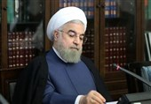 Iran's President to Keep Half of Cabinet Posts in Second Term