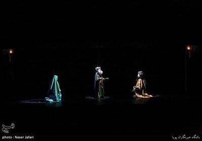 """معروف حکیم اور شاعر """"عمر خیام"""" کی زندگی پر مبنی کٹھ پتلی فیسٹیول"""