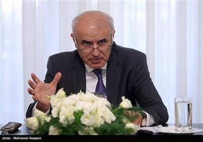 نشست خبری سفیر ارمنستان پیرامون هفته فیلم ارمنستان در ایران