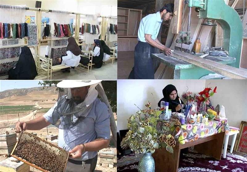 سهم استان همدان از تسهیلات اشتغال روستایی 130 میلیارد تومان است