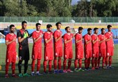 Friendly: Iran Olympic Team Beats Iraq