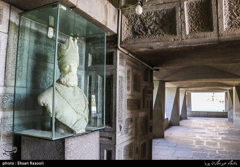 Naderi Garden Museum in Iran's Mashhad - Tourism news