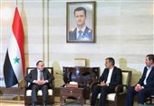 Syria Eyes Closer Economic Ties with Iran