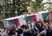 شهدای حادثه تروریستی عراق سهشنبه در کوار تشییع میشوند