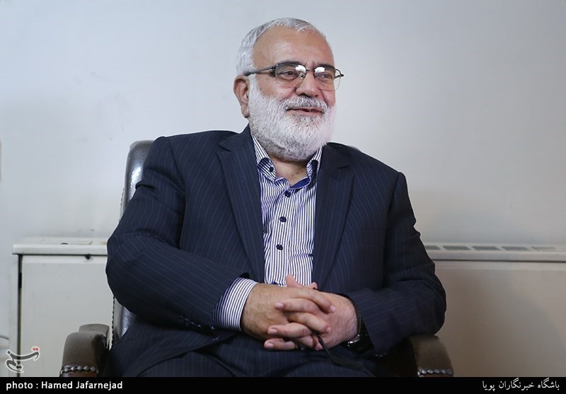 مرتضی بختیاری رئیس کمیته امداد امام خمینی(ره) شد