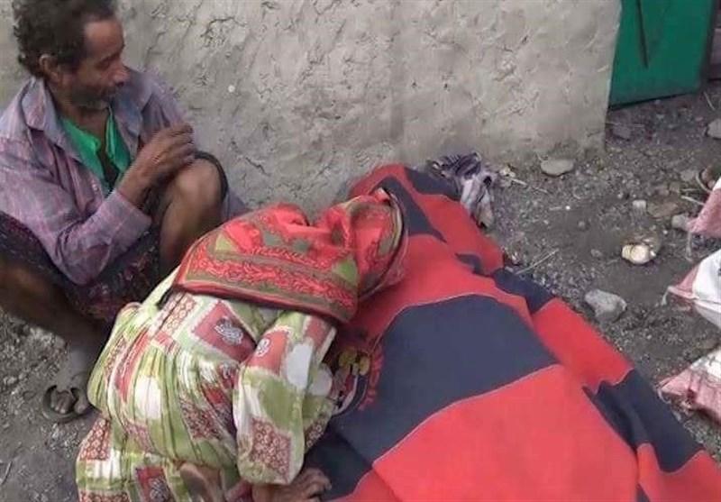 یمن میں سعودی اتحادیوں کی بمباریاں جاری، خواتین اور بچوں سمیت 20 افراد شہید