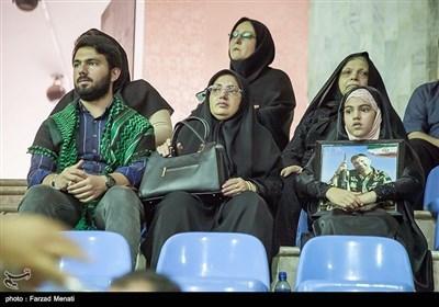 ایران کی قدیم ترین ثقافتی ورزش