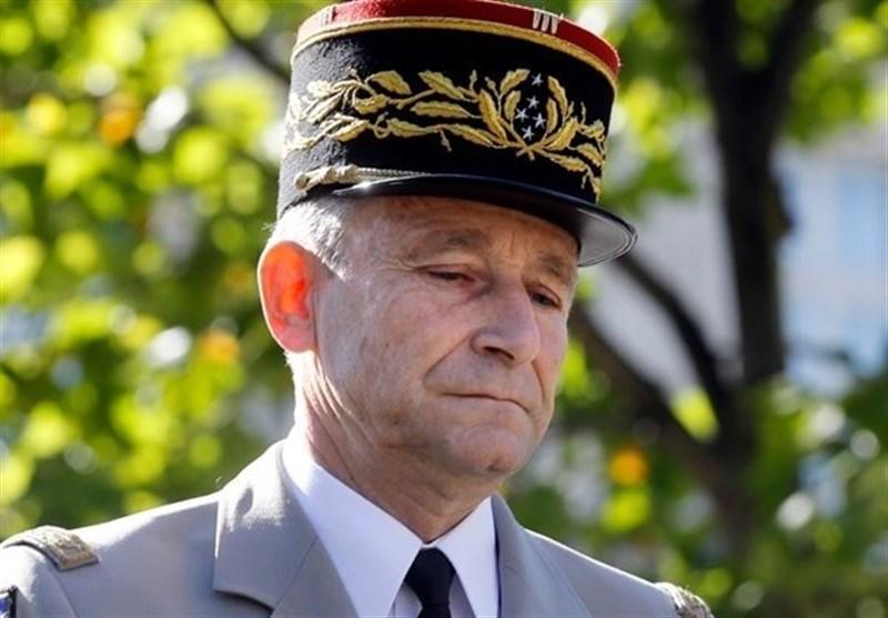 فرانسه ارتش