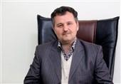 جعفر شجاعی مدیر آموزش و پرورش اهر