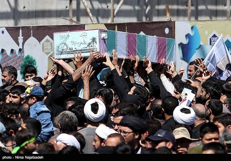 استان گلستان میزبان پیکر مطهر 4 شهید گمنام میشود