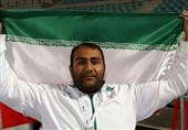 World Para Athletics Championships: Hamed Amiri Seizes Gold