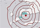 زلزله همراه با سونامی سواحل ترکیه را در هم پیچید+فیلم و عکس