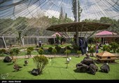 پارک فرهنگ و هنر در ورودی جدید شورابیل اردبیل احداث میشود