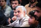 تعبیر جالب مدیر رسانه عراقی از سردار سلیمانی