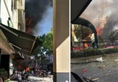 Gas explosion rips through China restaurant