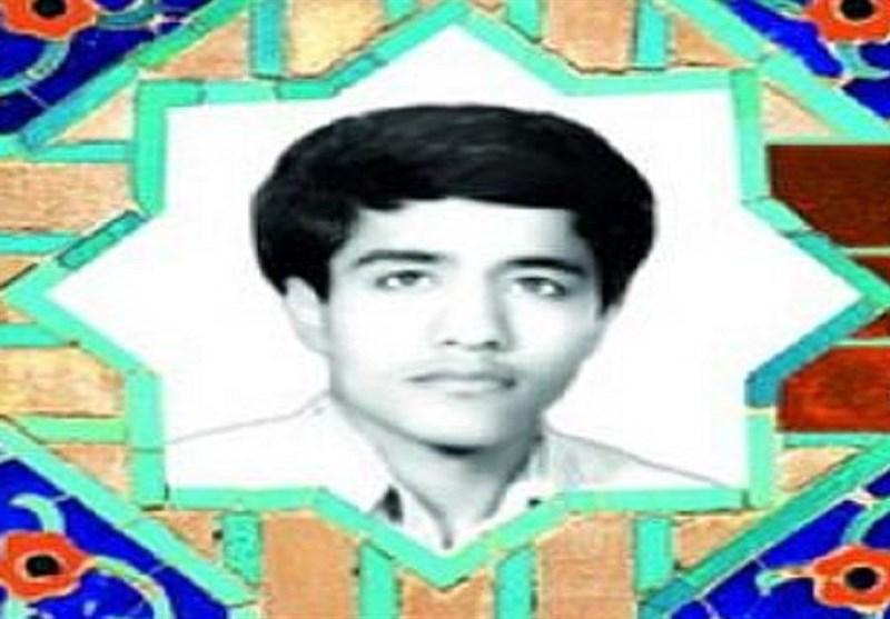 شهید داود یوزباشی