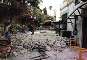 Two Killed as Strong Earthquake Hits Greece, Turkey