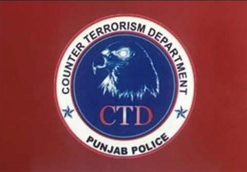 لاہورکو بڑی تباہی سے بچانےکا دعویٰ، 4 ٹی ٹی پی دہشت گرد ہلاک