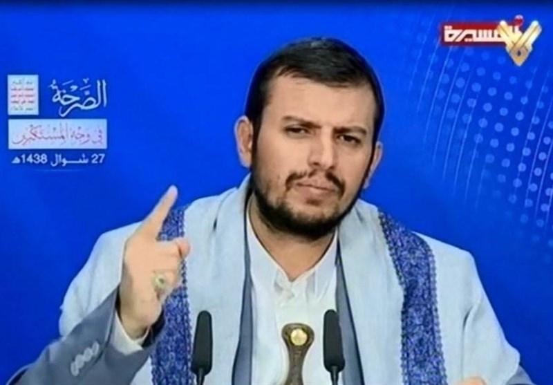 الحوثی: ابوظبی و ریاض در تیررس موشکهای یمن هستند/ پرواز پهپادها بر فراز عربستان