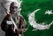پاکستان تروریسم