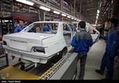 حقایقی از ضعف مدیریت ایران خودرو امشب در شبکه افق
