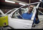 50 قطعه از محصولات ایران خودرو بومیسازی شد