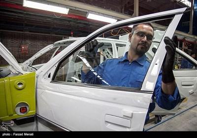 ۵۰ قطعه از محصولات ایران خودرو بومیسازی شد
