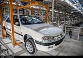 ١١ محصول ایرانخودرو گران میشود + لیست قیمتهای جدید