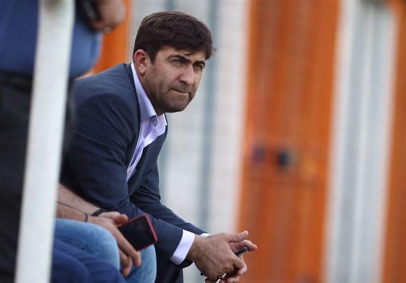 بهرام رضاییان - مدیرعامل پارس جنوبی جم
