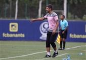 پاشایی: کمالوند بازی ضعیف تیمش را توجیه کرد