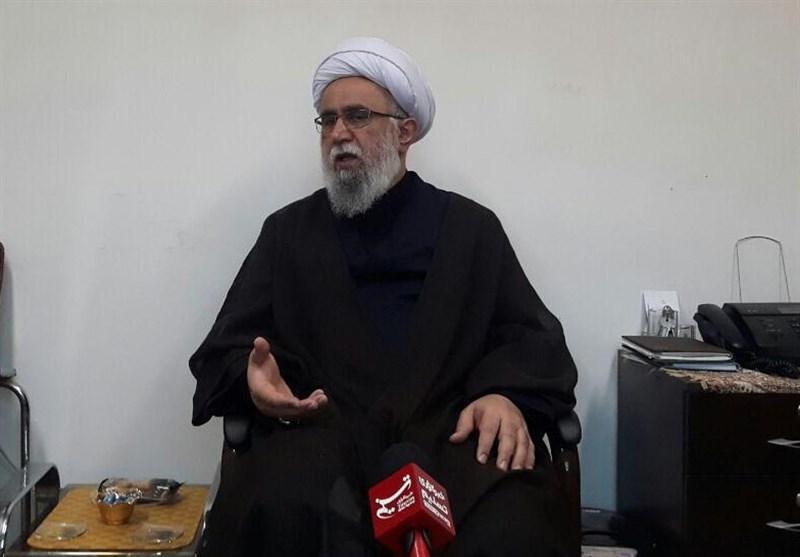 مشروعیت نظام اسلامی بهواسطه اسلامیت نظام و آموزههای دینی است