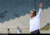 دیدار سوپرجام فوتبال ایران