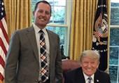 سفیر جدید آمریکا در آلمان