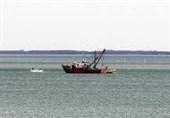 73 فروند شناور صیادی متخلف در دریای مازندران توقیف شد