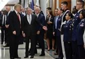 سردرگمی ترامپ درباره اعزام نظامیان آمریکایی به افغانستان