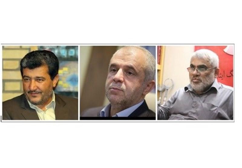 گزینههای ایثارگران برای ریاست بنیاد شهید