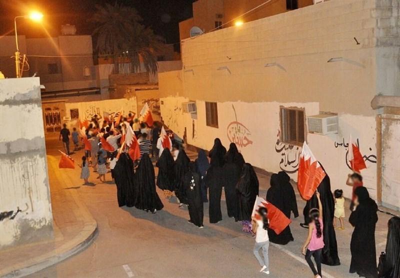 بحرینی عوام کے آل خلیفہ کیخلاف مظاہرے جاری + تصاویر