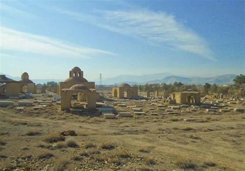 باستانشناسی گورستان تاریخی فلاورجان در گرو تامین اعتبار