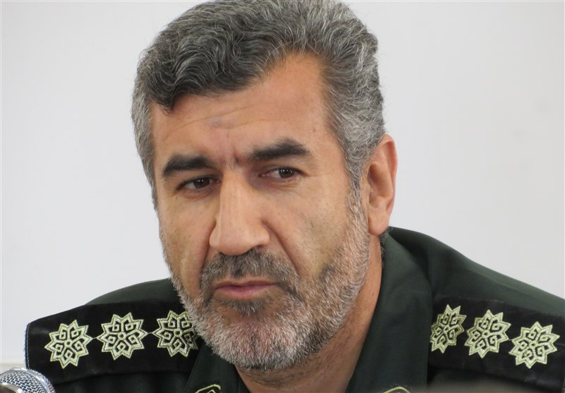 سپاه اسکو کمکهای مردمی را به مناطق زلزلهزده کرمانشاه ارسال میکند