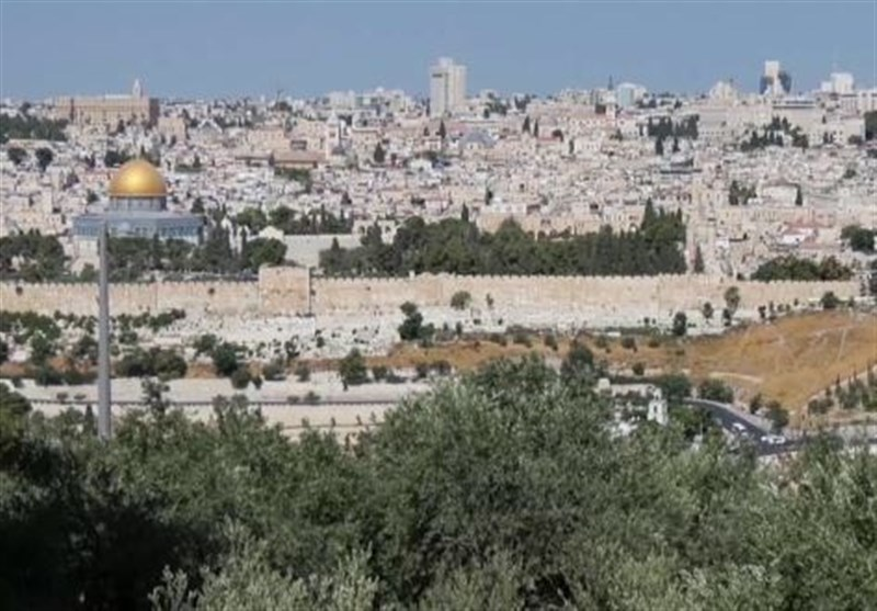 ABD Büyükelçiliğinin Kudüs'e Taşınması Yeniden Gündemde
