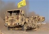 Hizbullah'ın Teröristlere Karşı Yeni Füze Saldırısı