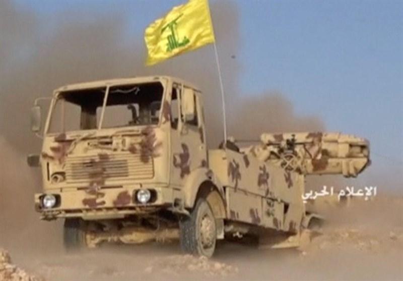 الاعلام الحربی حزب الله